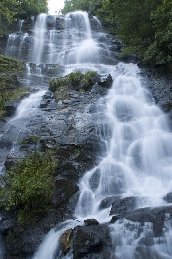 Amicalola Falls full